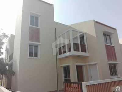 Tj Estate Offer 240 Sq Yd Double Storey General Category House For Sale In The Heart Of Naya Nazimabad