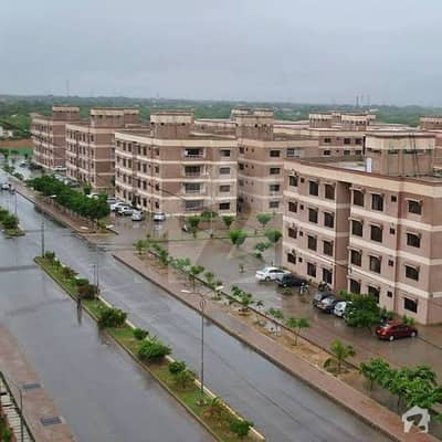 Newly Constructed Askari 5 Block 108  Flat For Sale