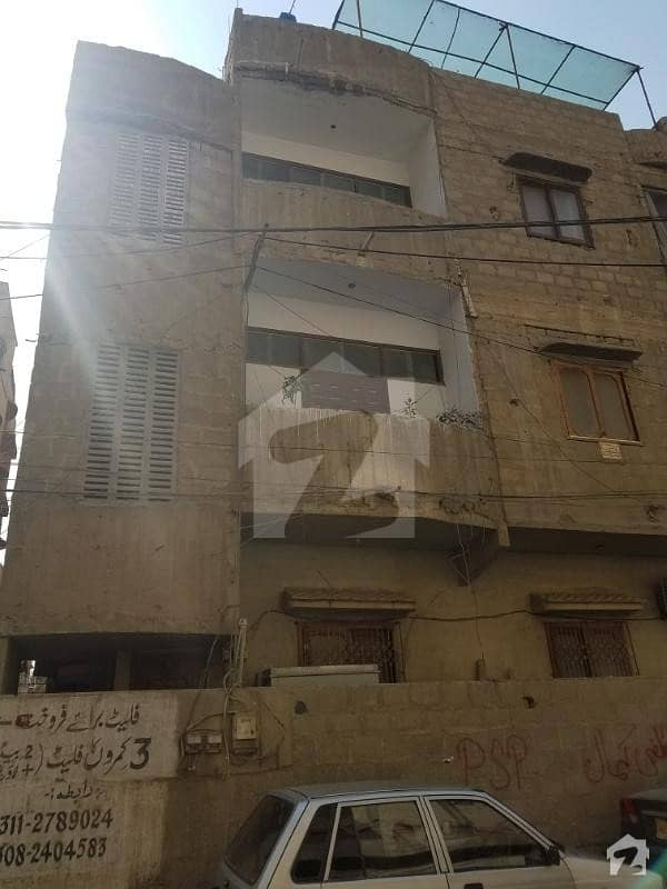Corner House Is Available For Sale