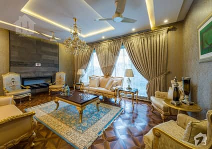 1 Year Used Royal Fully Furnished House Owner Needy