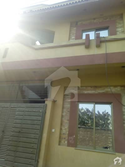 4 Marla House Portion For Rent