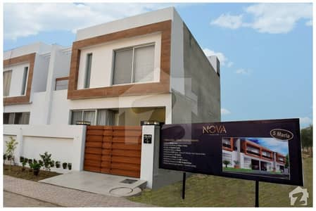 Double Storey House Available For Sale On Installment