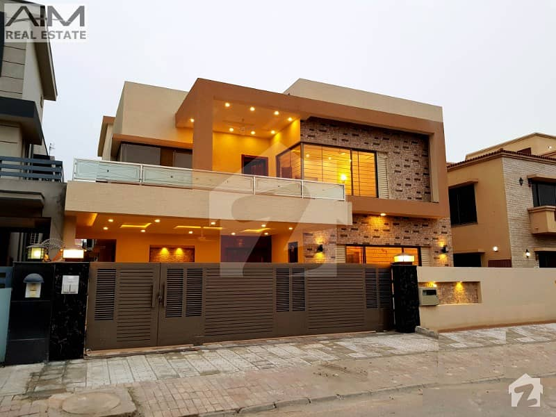 Luxury 5 Bed Spacious House For Sale In Bahria Town