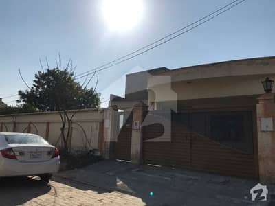 2 Kanal House for Sale in Khair Pur Bhutta
