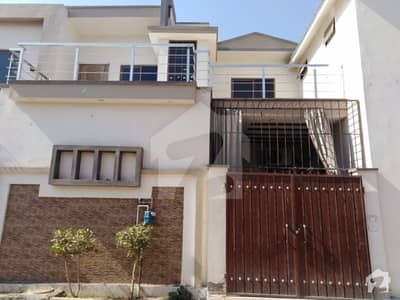 Beautiful Double Storey House Available For Sale