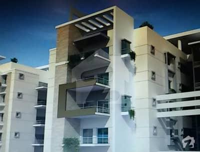 Super Luxury Apartment in Karachi  Entrance from Shahrae Faisal