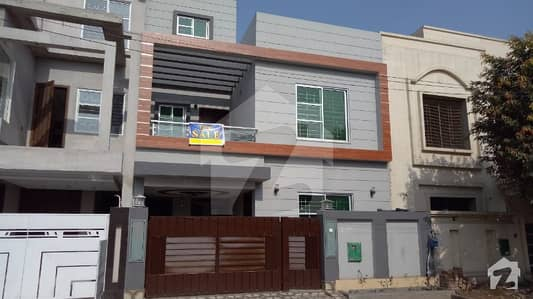 Gorgeous Brand New 5 Marla House for Sale in Bahria Town