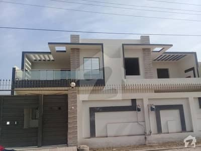 10'Marla brand new house for sale in satellite Town