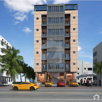 B17 B1 MPCHS Flats For Sale On 20% Down Payment 2. 5 Year Payment Plan