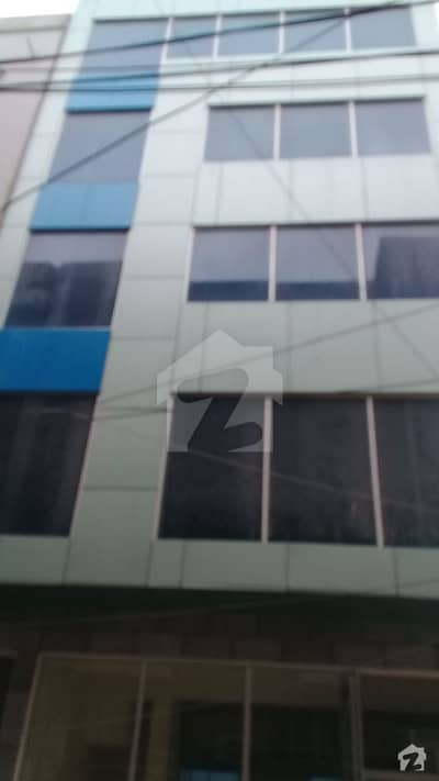 Brand New Office Building For SaleRent