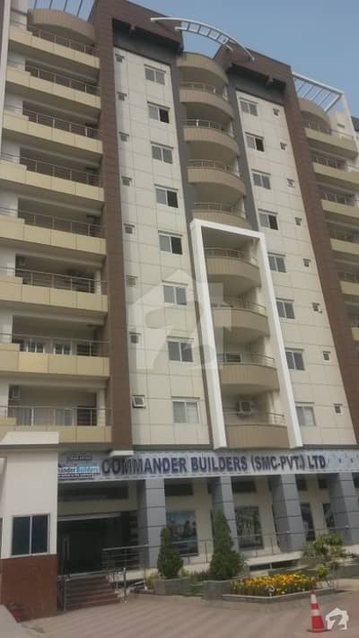 FLAT FOR SALE IN COMMANDER HEIGHTS