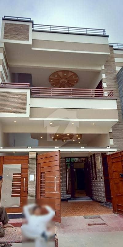 گلشنِ معمار - سیکٹر ایکس گلشنِ معمار گداپ ٹاؤن کراچی میں 6 کمروں کا 8 مرلہ مکان 2.1 کروڑ میں برائے فروخت۔