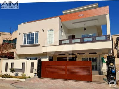 13 Marla 7 Bed Amazing House For Sale In Bahria Town