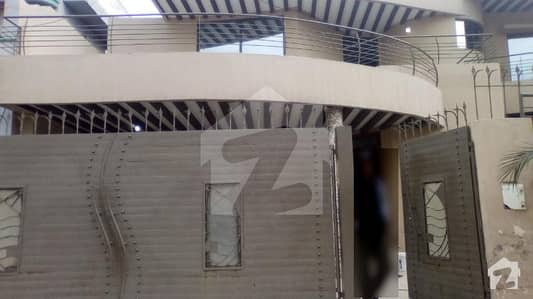 01 Kanal Double Story House For Rent
