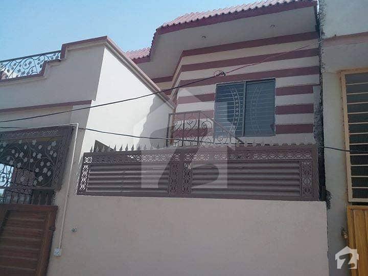 4 Marla Double Storey House Near Wapda Town Phase1 Multan For Sale