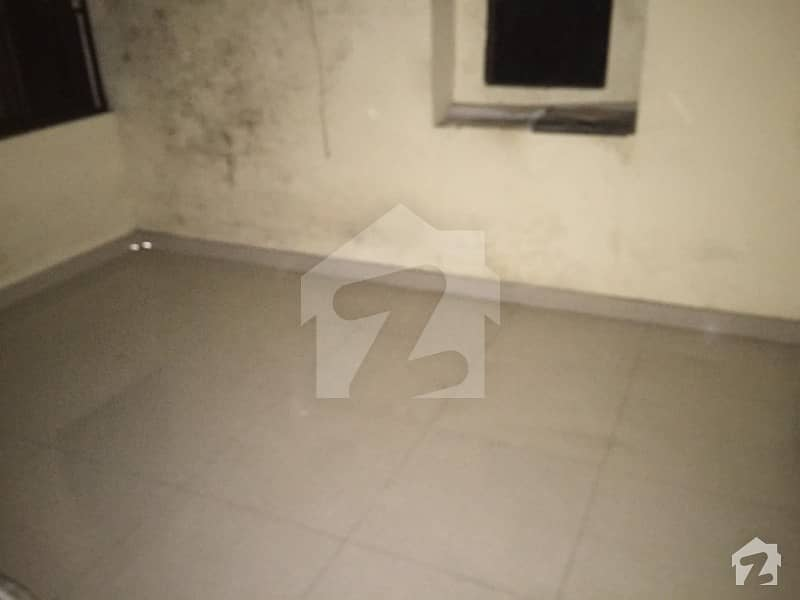 Flat With 3 Rooms For Sale