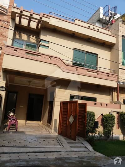 5 Marla Residential House Is Available For Sale At Wapda Town Phase 1 At Prime Location