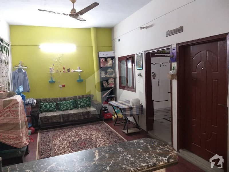 House For Sale In North Karachi Ground Plus 2