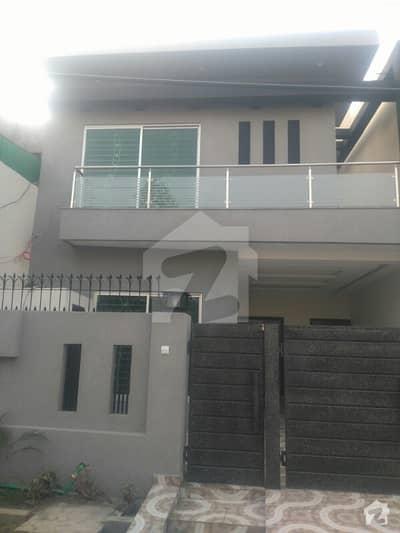 Ali Park - 6 Marla Double Unit House For Sale
