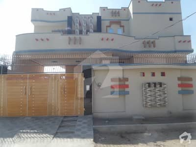 House Is Available For Sale In Millat Town