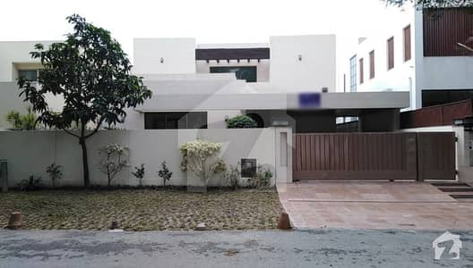 1 Kanal Luxury House  For Rent In DHA Phase 5