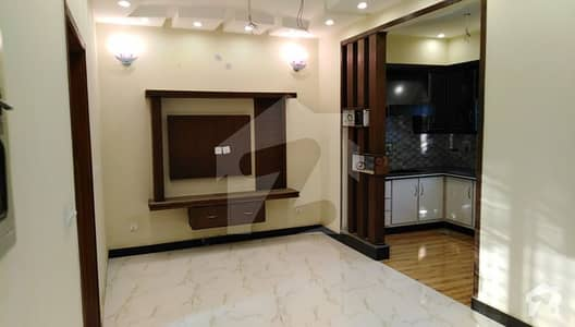 5 Marla Brand New House For Sale In Bahria Orchard Lahore