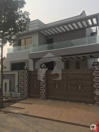 Very Good Location House Is Available For Sale