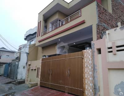 Double Storey House For Sale At Muradabad