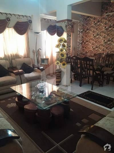 Portion For Rent In The Street Of Gulshan-e-Shameem