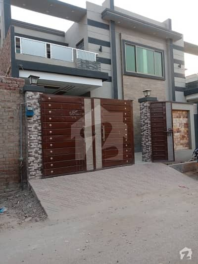 6Marla house For Sale in Shlimar colony Multan