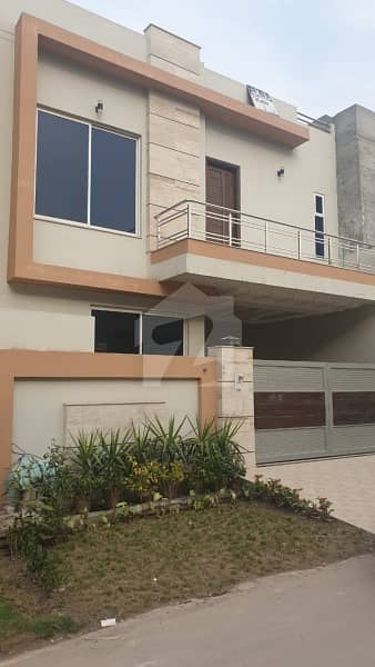 House Is Available For Sale At 208 Chak Road