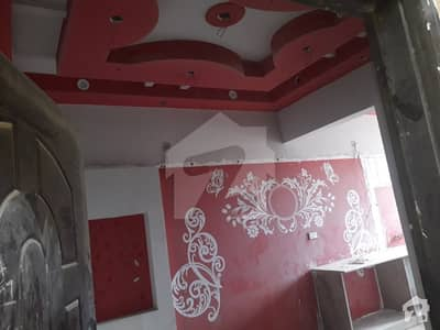 Flat Available For Sale in mehmoodabad