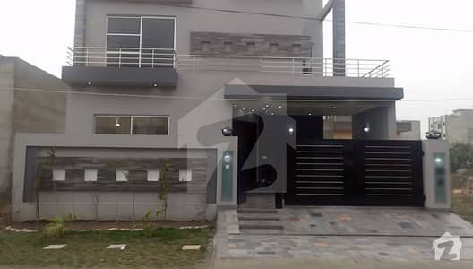 10 Marla House For Sale In Formanites Housing Scheme