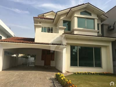 New House Is Available For Rent In F-8