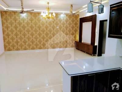 10 Marla Brand New Beautiful House For Sale In Tariq Gardens Originals Pictures