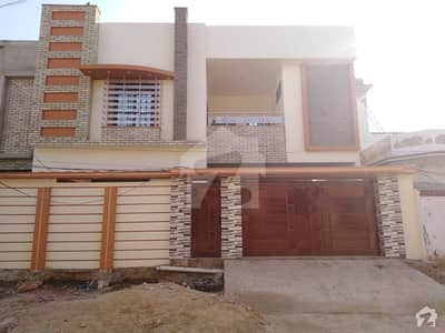 300 Yard Double Storey Bungalow For Sale
