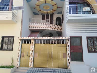 150 Yard Double Storey Bungalow For Sale
