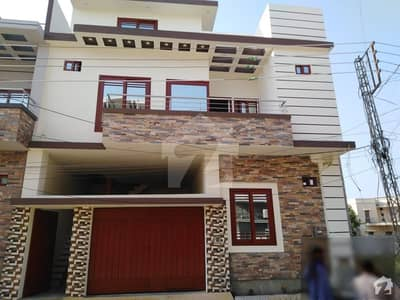 226 Yard Double Storey Bungalow For Sale In Waseen Colony