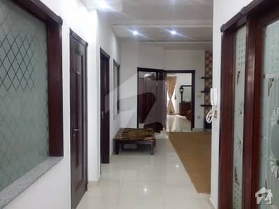 10 Marla Double Unit House For Sale In State Life Housing Society