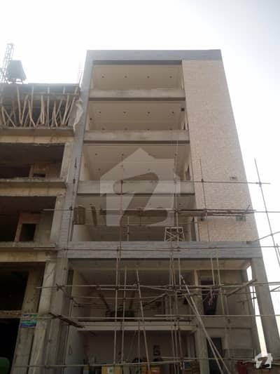 4 Marla Commercial Full Plaza For Rent In DHA Phase 6