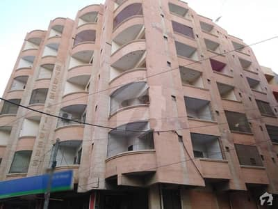 1600 Sq Feet Flat 3rd Floor For Sale In Shafy Pilaza West Open