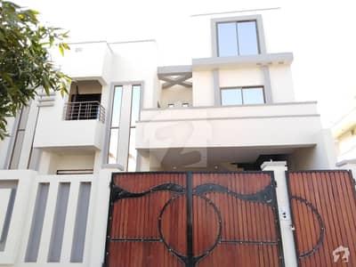 10 Marla Corner Double Storey House For Rent