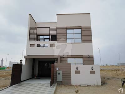 House Is Available For Sale In Spring Home Precinct 12 Bahria Town Karachi Ali Block