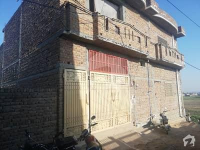 11 Marla House Kashmir Colony Girja Road Rawalpindi