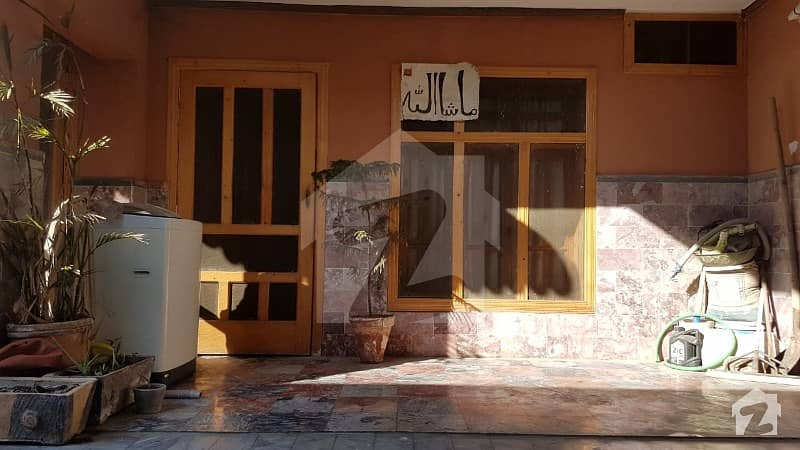 6. 5 Marla Double Storey Renovated House For Sale In Prime Location