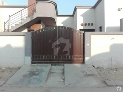 Single Storey House Available For Sale In Saima Arabian Villas Block E