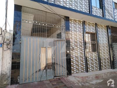 House Is Available For SaleIn Service Colony