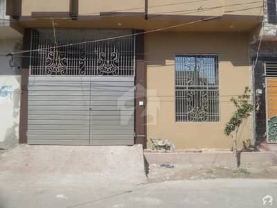 House Is Available For Sale In Kiran Block On Millat Road