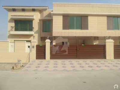 West Open Corner Brigadier House For Sale In Askari 5 Sector H