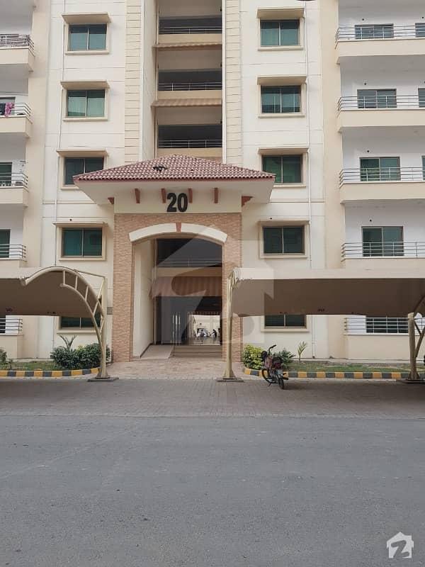 Askari 14 Brand New 3 Bed Apartment For Rent